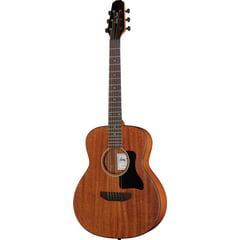 Buy a Guitar - Harley Benton GS-Travel Mahogany