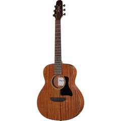 Buy a Guitar - Harley Benton GS-Travel-E Mahogany