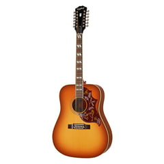 Buy a Guitar - Epiphone Hummingbird 12