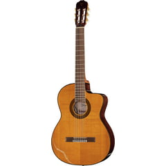 Buy a Guitar - Takamine GC5CE Natur