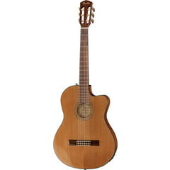 Buy a Guitar - Fender CN-140SCE Thinline Natural