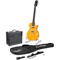 Buy a Guitar - Epiphone Slash AFD LP Outfit Bundle
